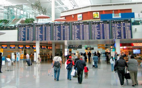 ВиражМ Трансфер в аэропорты МосквыДомодедово